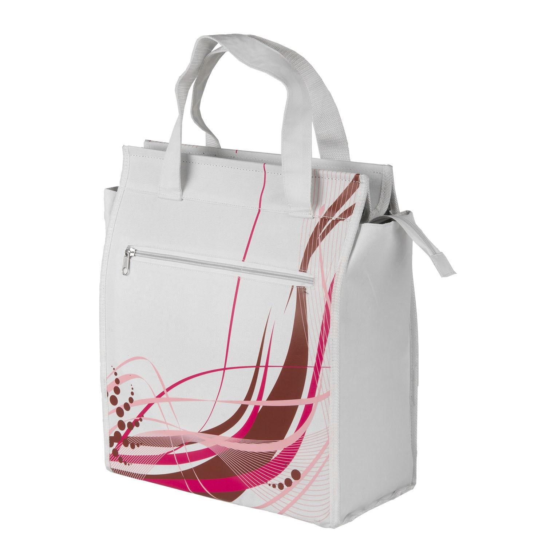 Ventura Amsterdam Style Single Side Pannier Fashion Bag