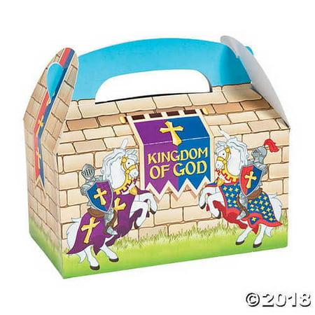 Kingdom VBS Treat Boxes](Vbs Kingdom Rock)