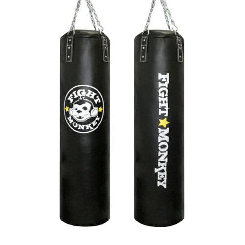 Fight Monkey 75 lb. Commercial PVC Heavy Bag