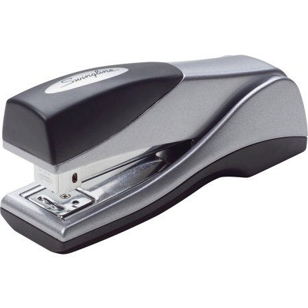 Swingline, SWI87816, Optima Grip Compact Stapler, 1 Each, -