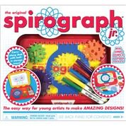 Spirograph The Original Junior Set (Winter Art And Craft Ideas For Toddlers)