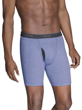 f5e72a1648e4b Red Mens Underwear & Undershirts - Walmart.com