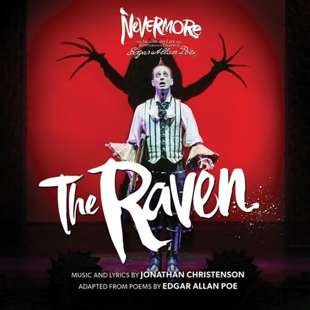 Raven Remix / Various (CD) (EP) - Musica Halloween Remix