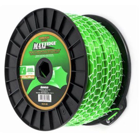 Arnold 490-040-9033 Trimmer Line, Best, Green, 1152-Ft. x .080 Dia., 57 Refills - Quantity