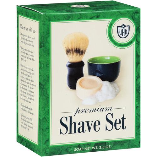 Universal Beauty Products Van Der Hagen  Shave Set, 1 ea