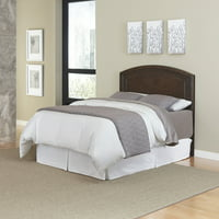 Home Styles Crescent Hill King/California King Headboard