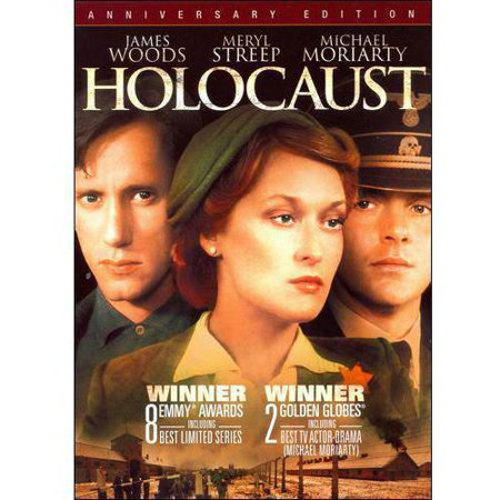 Holocaust  30Th Anniversary Edition   Full Frame  Anniversary
