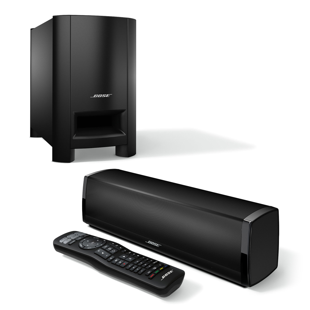 Bose CineMate 15 Home Theater Speaker System by Bose