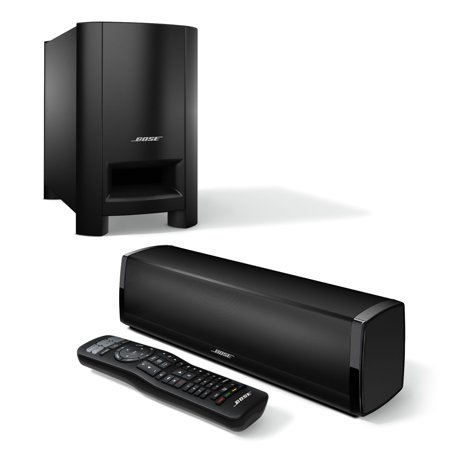bose cinemate 15 home theater speaker system. Black Bedroom Furniture Sets. Home Design Ideas