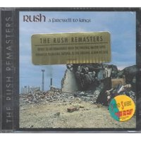 Farewell To Kings (remastered) (CD) (Remaster)