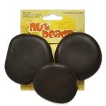 Expo Int'l Mint Patty Nut Beads - 3