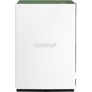 QNAP TS-128A SAN/NAS Storage System