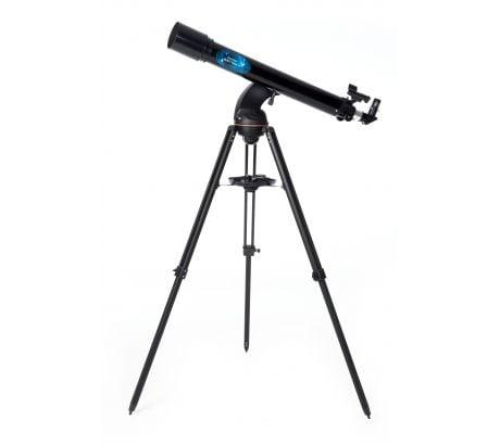 Celestron AstroFi 90 Telescope, Wi-Fi, Refractor by Celestron