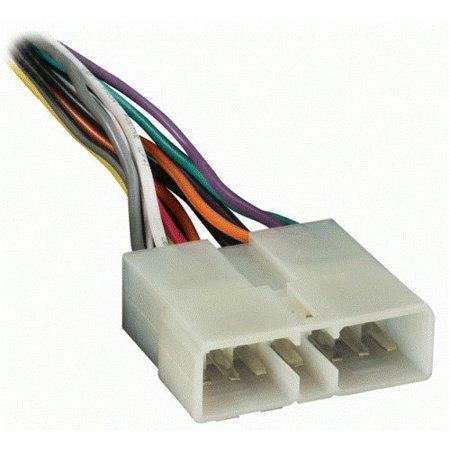 - Metra 70-1782 Geo/Isuzu 1985-97 Power/4 Speaker Harness