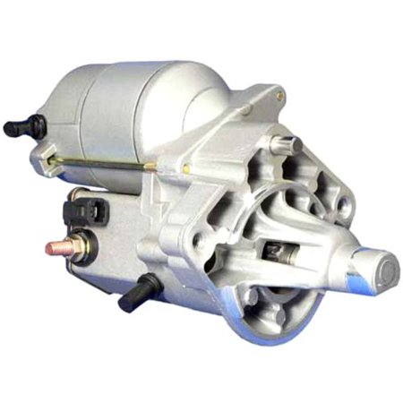 DB Electrical SND0087 Starter For Chrysler Dynasty Imperial New Yorker Town & Country Van 3.3 3.8L  93-99 /Dodge Caravan Dynasty 3.3L 3.8 93-99 /Plymouth Voyager 3.3 3.8 93-99 / (Chrysler New Yorker Starter)