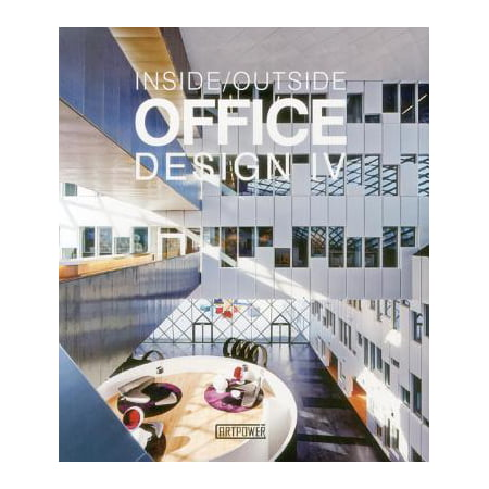 Decorate An Office (Inside/Outside Office Design)
