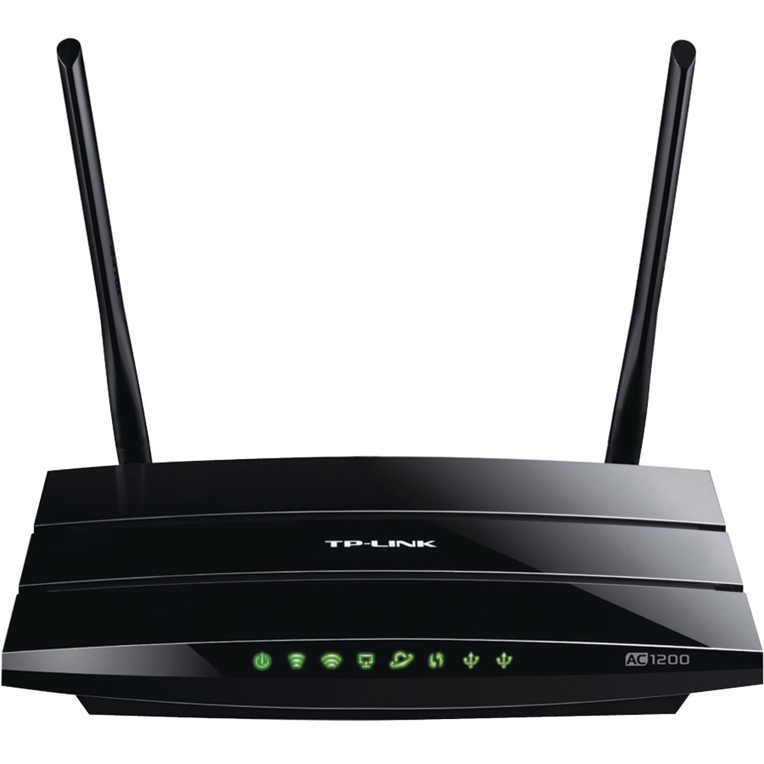 Tp-Link ARCHER C5 ARCHER C5 AC1200 Wireless Dual-Band Gigabit Router