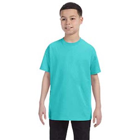 Jerzees Youth 5.6 oz. DRI-POWER® ACTIVE T-Shirt