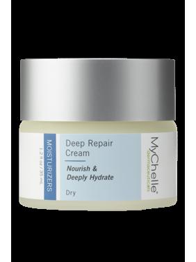 Mychelle Deep Repair Cream, 1.2 Oz