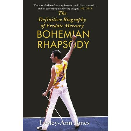 Freddie Mercury : The Definitive Biography - Freddie Mercury Outfit