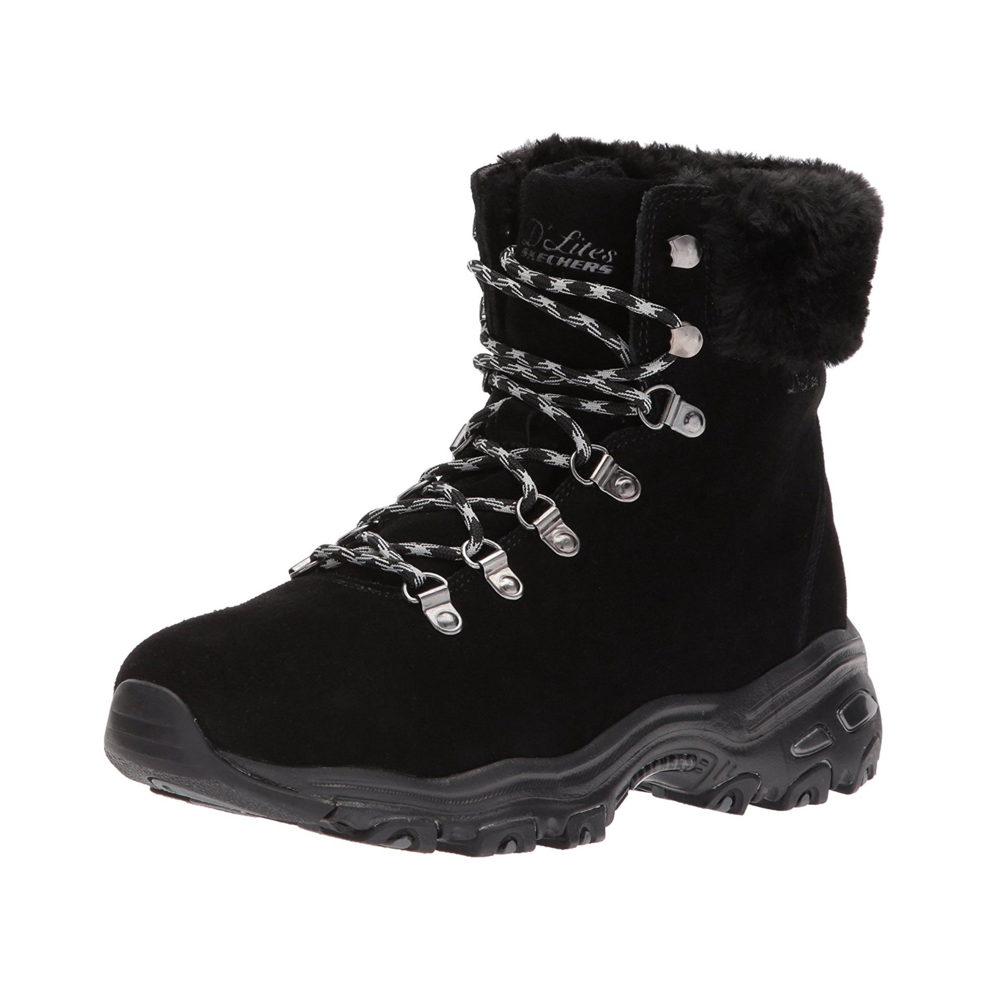Skechers Bobs Women's D'lites Alps Snow Boot, , | Walmart Canada
