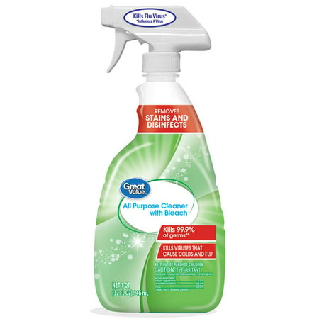 . Great Value All Purpose Cleaner  32 oz