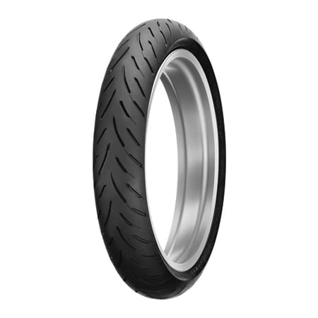 Dunlop Sportmax GPR-300 Radial Front Motorcycle Tire 120/70ZR-17 (58W) for Yamaha Tracer 900