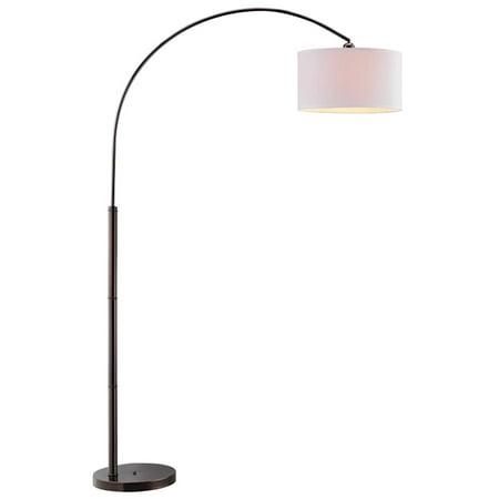 stein world archia arc floor lamp. Black Bedroom Furniture Sets. Home Design Ideas