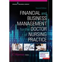 Financial and Business Management for the Doctor of Nursing Practice, Second Edition (Paperback)