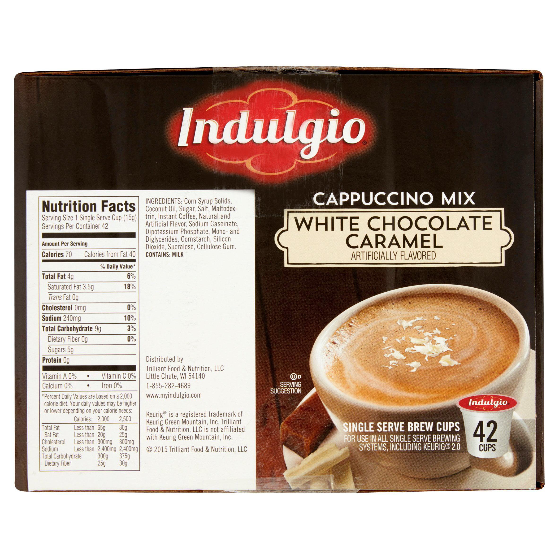Starbucks White Chocolate Mocha Calories - Pumpkin Chocolate Chip ...