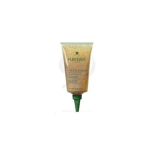 Rene Furterer 11690900044 Melaleuca Anti-Dandruff Exfoliating Gel - 16X15Ml-0. 5Oz