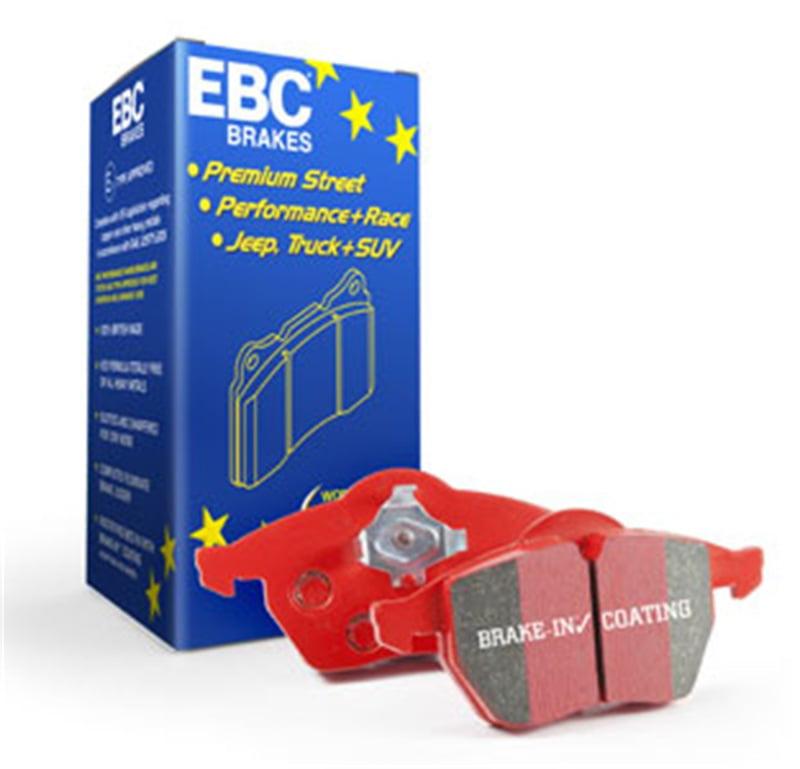 Civic Ceramic Brake Pads /& Shoes CD465A B576 17351