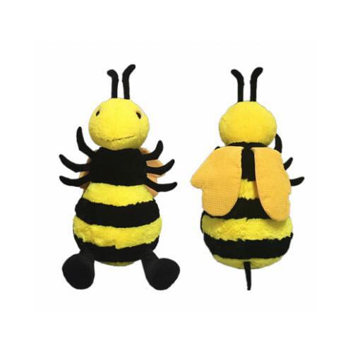 Hugfun Intl Hongkong 238077 Plush Bumble Bee 20 In Walmart Com