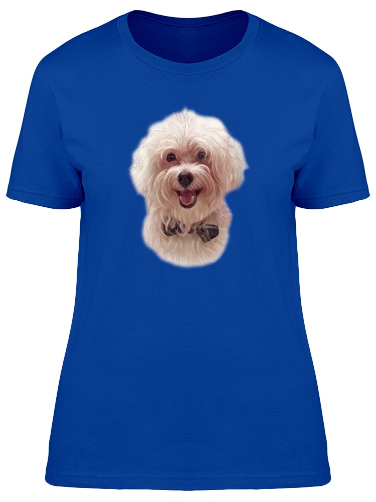 Maltese Cs Hanes Tagless Tee T-Shirt