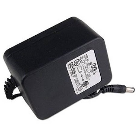 Kinamax 15W 17V, 0.9A AC LCD Monitor Power Adapter - 15W (DV-1790) NEW