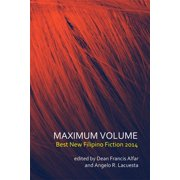 Maximum Volume - eBook