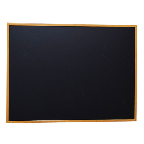 neoplex wall mounted magnetic chalkboard