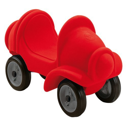 Wesco Rapido Riding Push Toy