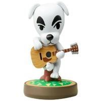 K.K.Totakeke Nintendo® Amiibo Figure Animal Crossing Series Figure