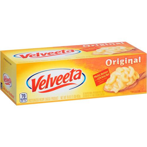 velveeta mac n cheese