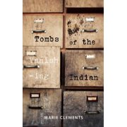 Tombs of the Vanishing Indian - eBook