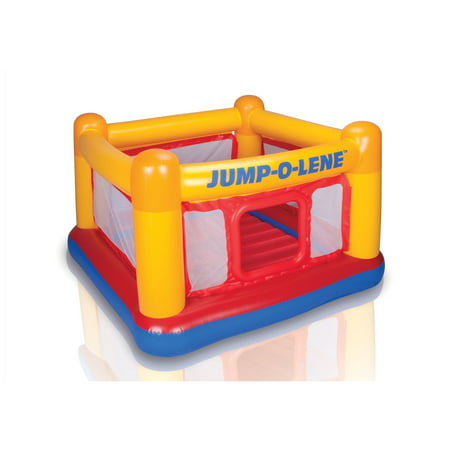 Intex -Playhouse Jump-O-Lene