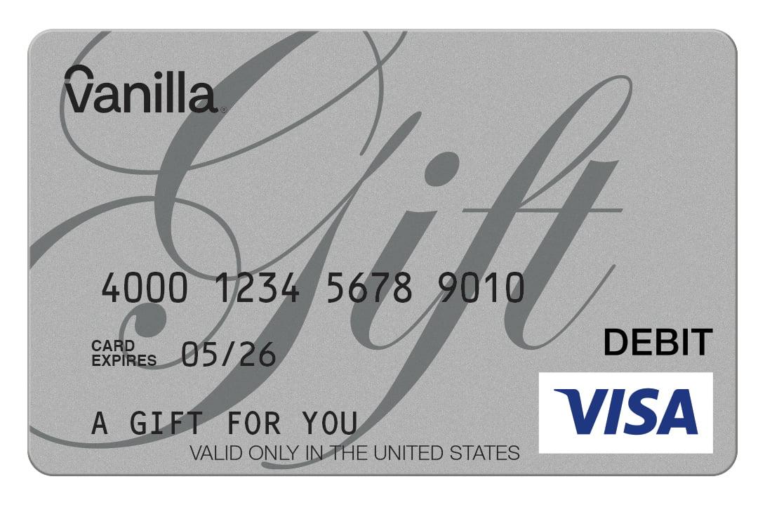 $12 Vanilla eGift Visa® Virtual Account (email delivery) - Walmart.com