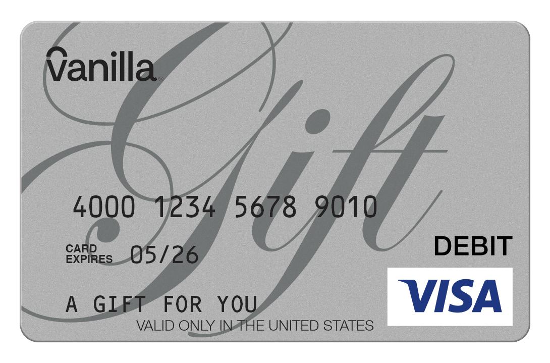 Buy 9 Vanilla eGift Visa® Virtual Account Online in Japan. 9