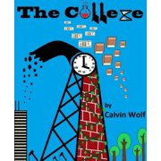The College - eBook