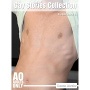 GAY Stories Collection - eBook