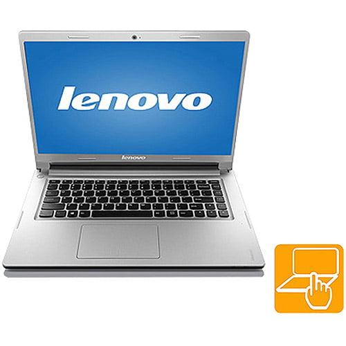 Lenovo Ideapad S400 Touch