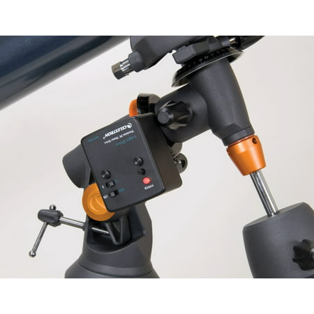 Celestron Motor Drive, Single Axis, AstroMaster and Powerseeker, CG-2 and CG-3 9