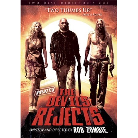 The Devil's Rejects (DVD) - Devil's Rejects Halloween Costumes