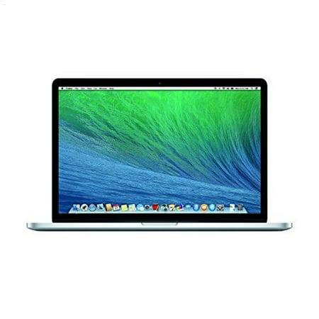 """Apple MacBook Pro 15.4"""" Retina Display Intel Core i7 2.2GHz 16GB 256GB MGXA2LL/A"""